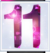 Nombre Actif 11 numerologie gratuite
