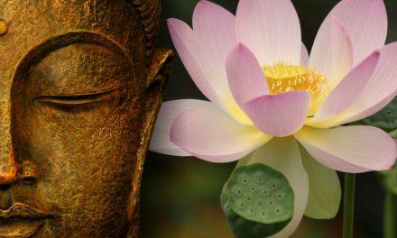 Méditation 4 paroles qui guérissent