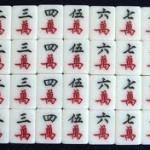 Mah-Jong divinatoire : Significations des Nombres