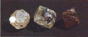 Diamant : Voyance gratuite cristal