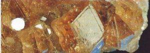 Topaze : Lire dans les cristaux