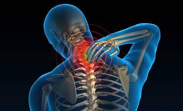La douleur du corps est liée à la douleur spirituelle et émotionnelle